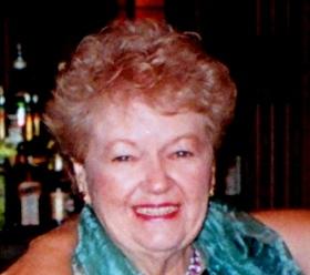 Dorothy Marie Morgan