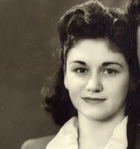 Olga Burgum