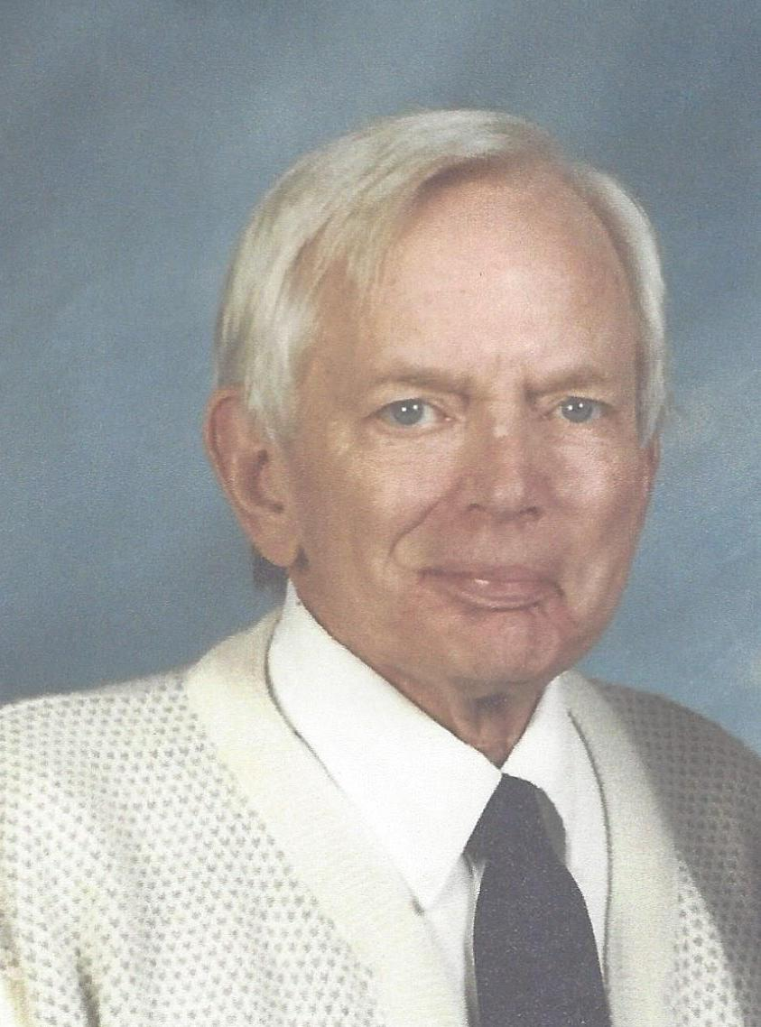 Robert Paul Coffman