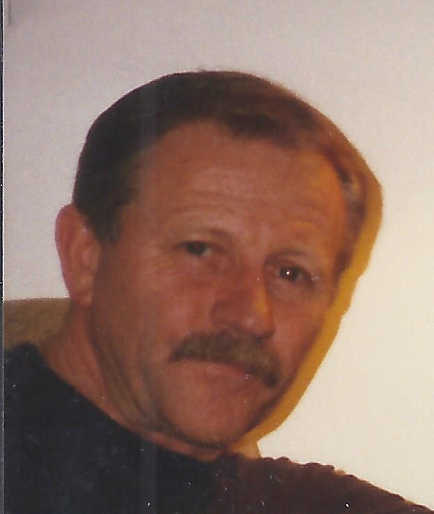 Bruce A. Baillie
