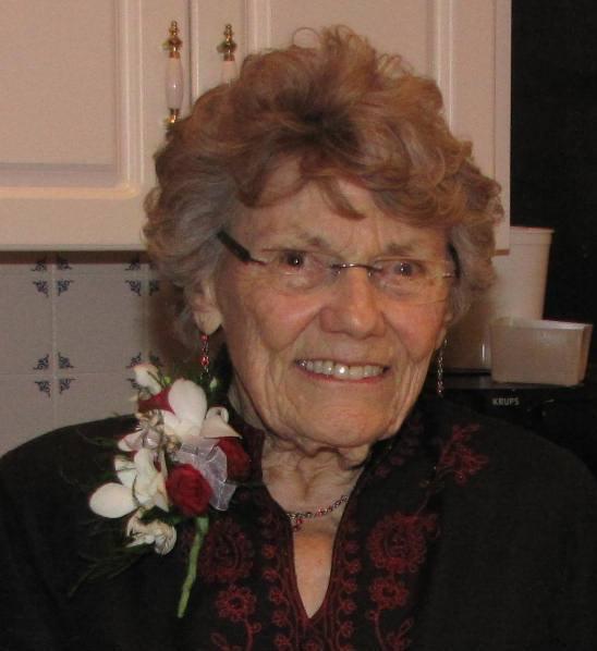 Maxine Adele Shaw