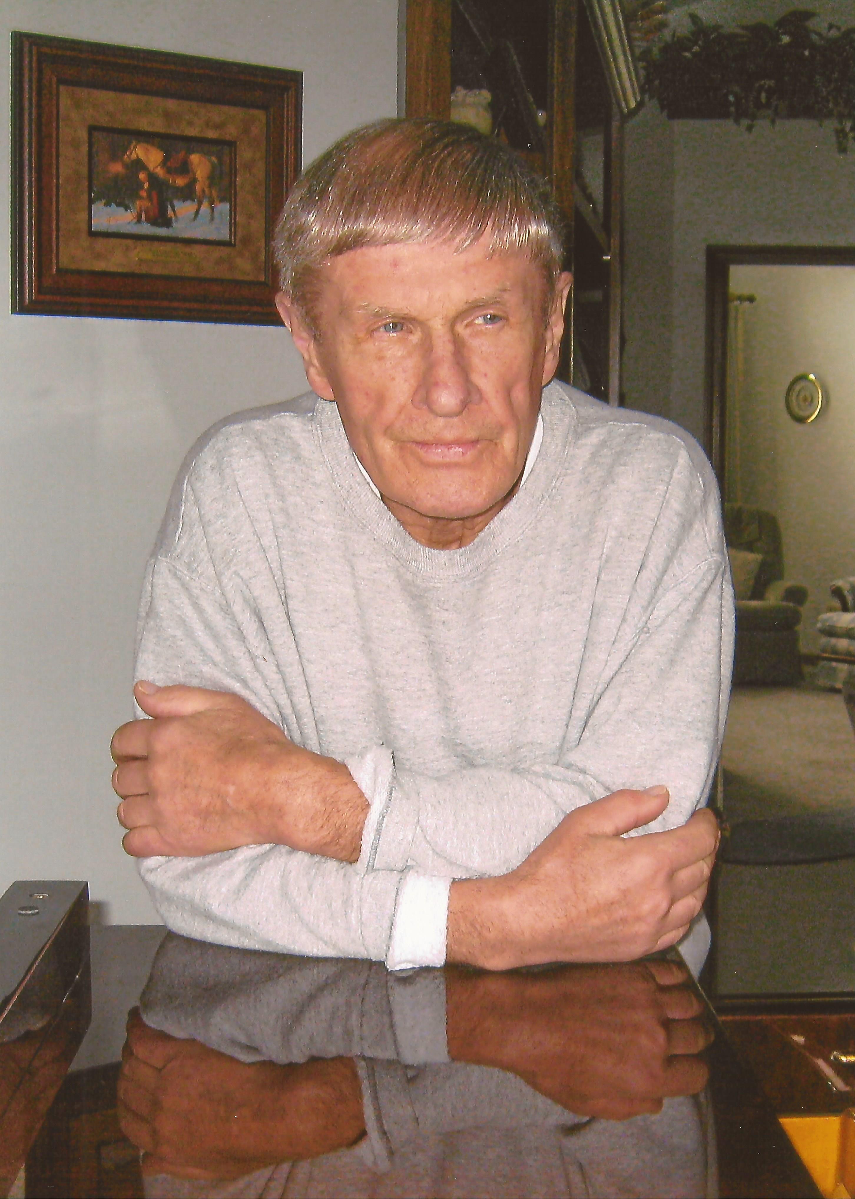 Stanley Roman Jurgens