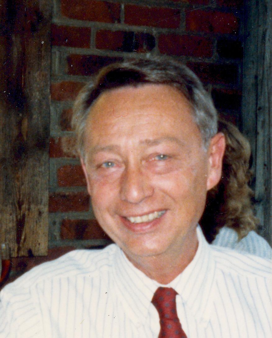 James Cullen Russell, Jr.