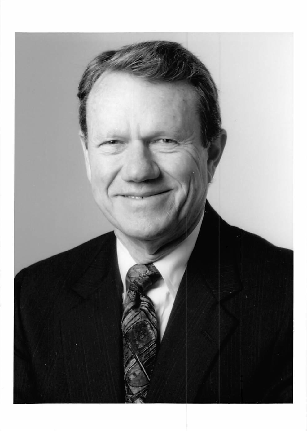 William Donald Fischer