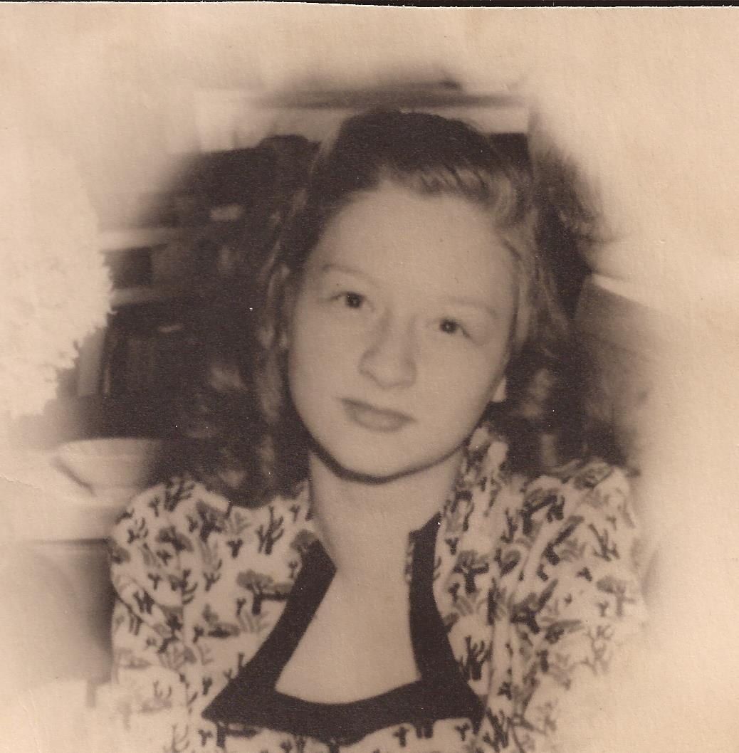 Yvonne Theresa Lang