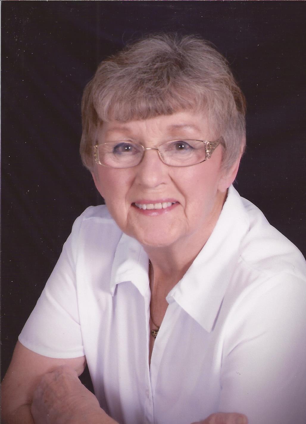 """Judith """"Judy"""" Lynn Meyer"""
