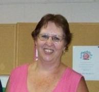 Lydia Marie Burke