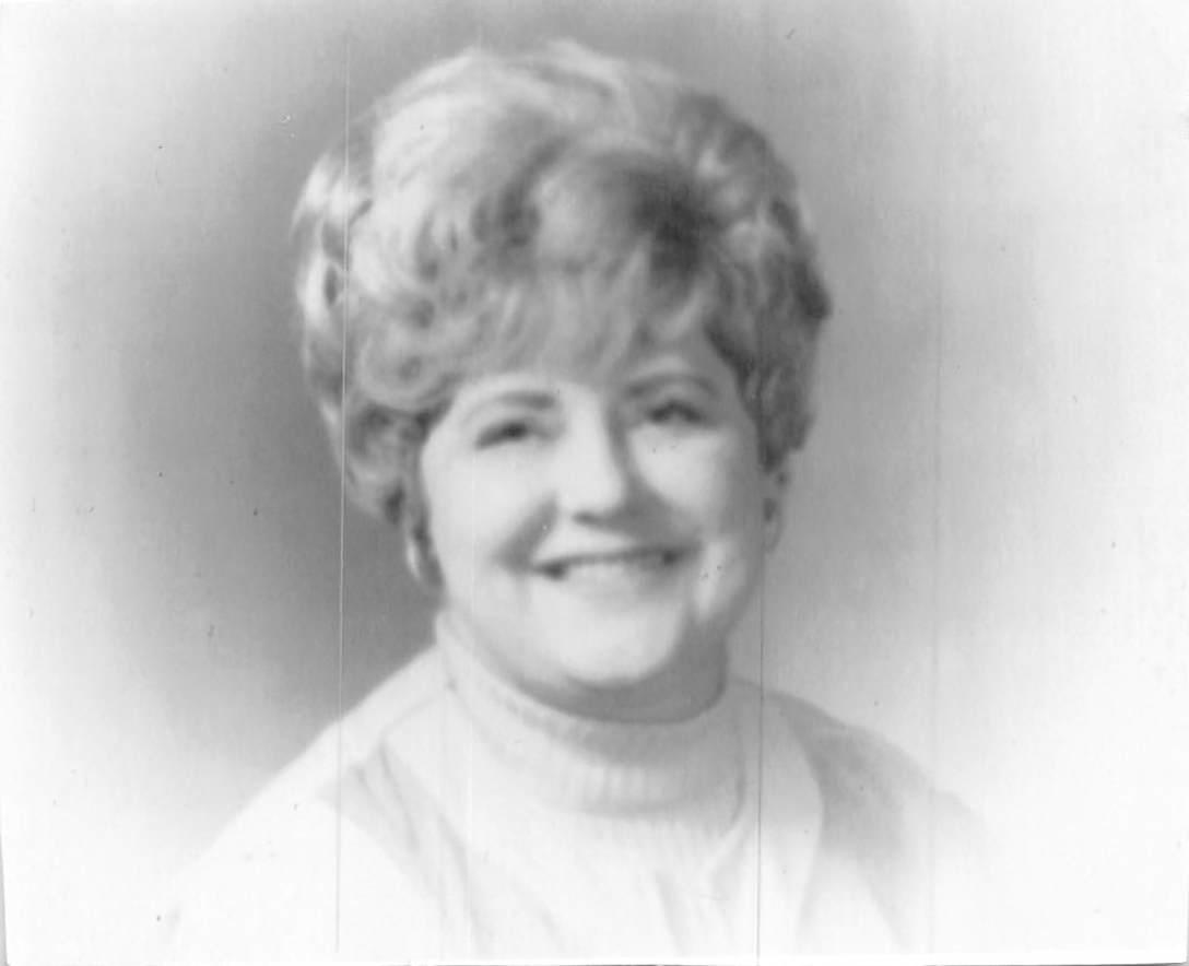 Shirley Jeanette Melbye