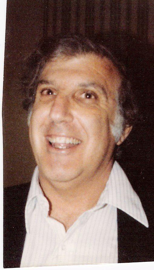 Dr. Kenneth Newman