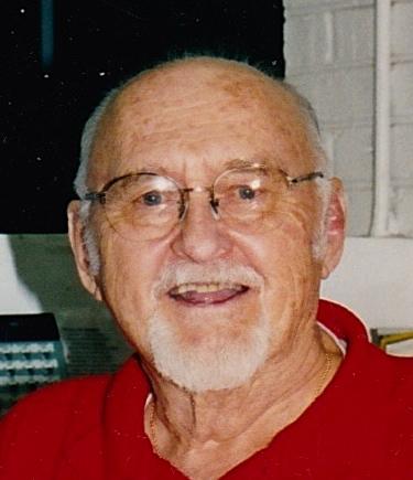 Walter Clarence Bender