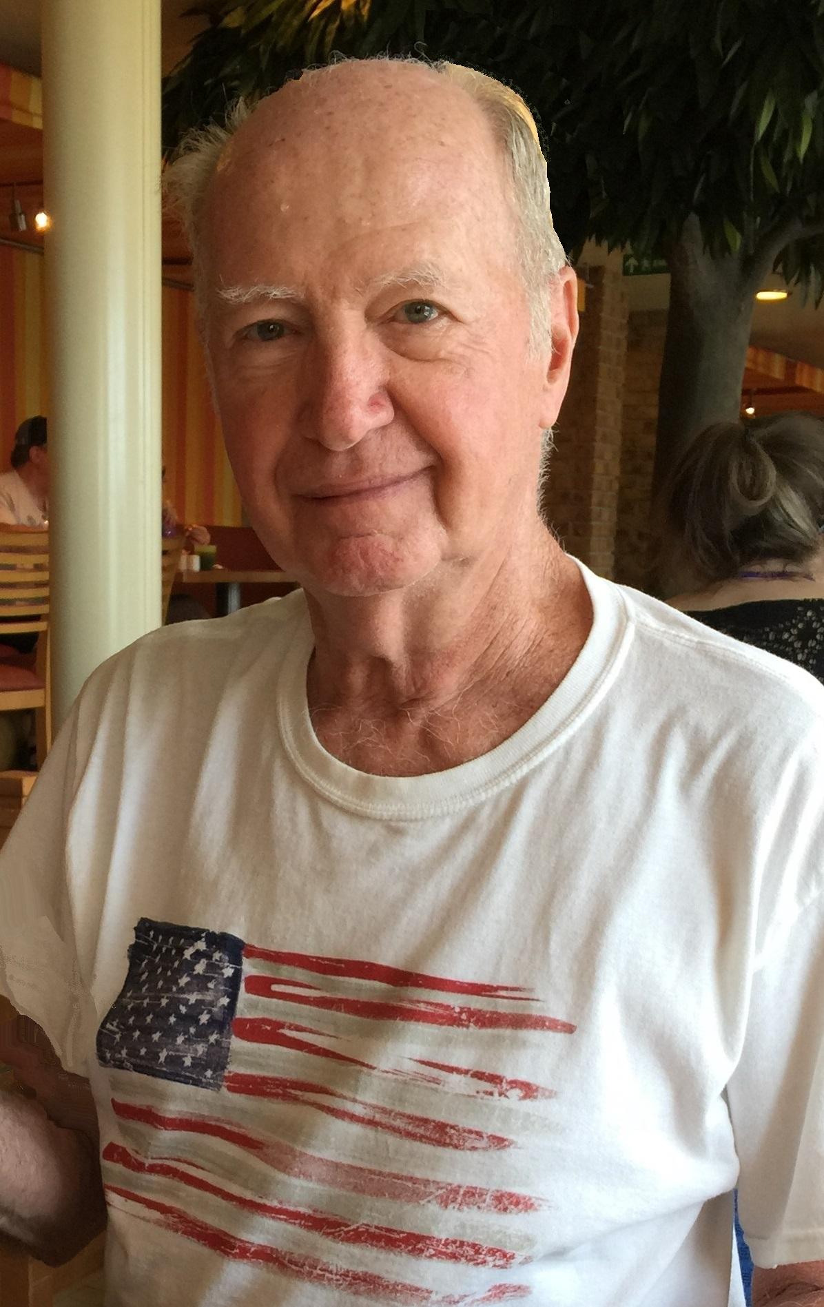 James A. Dutton