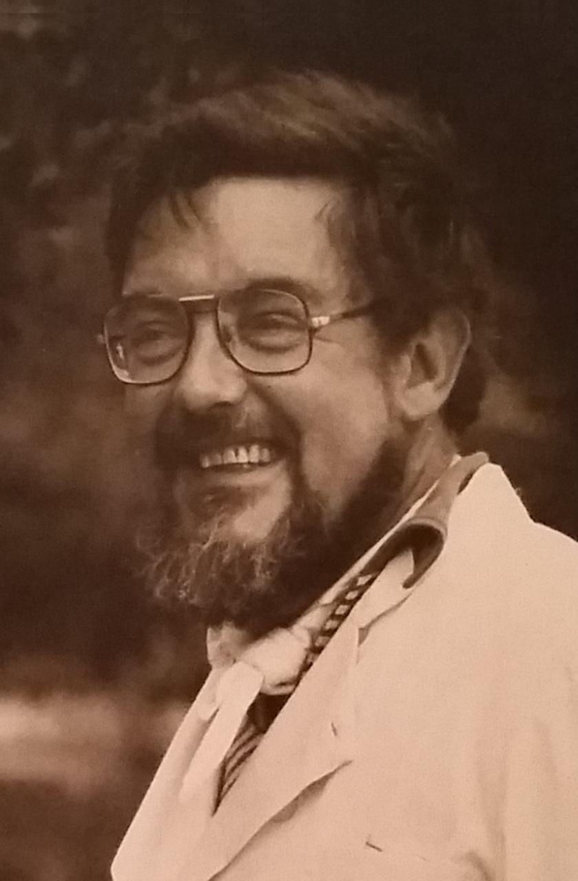 Jorgen R. Poulsen