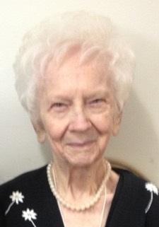 Lillian Mizwicki