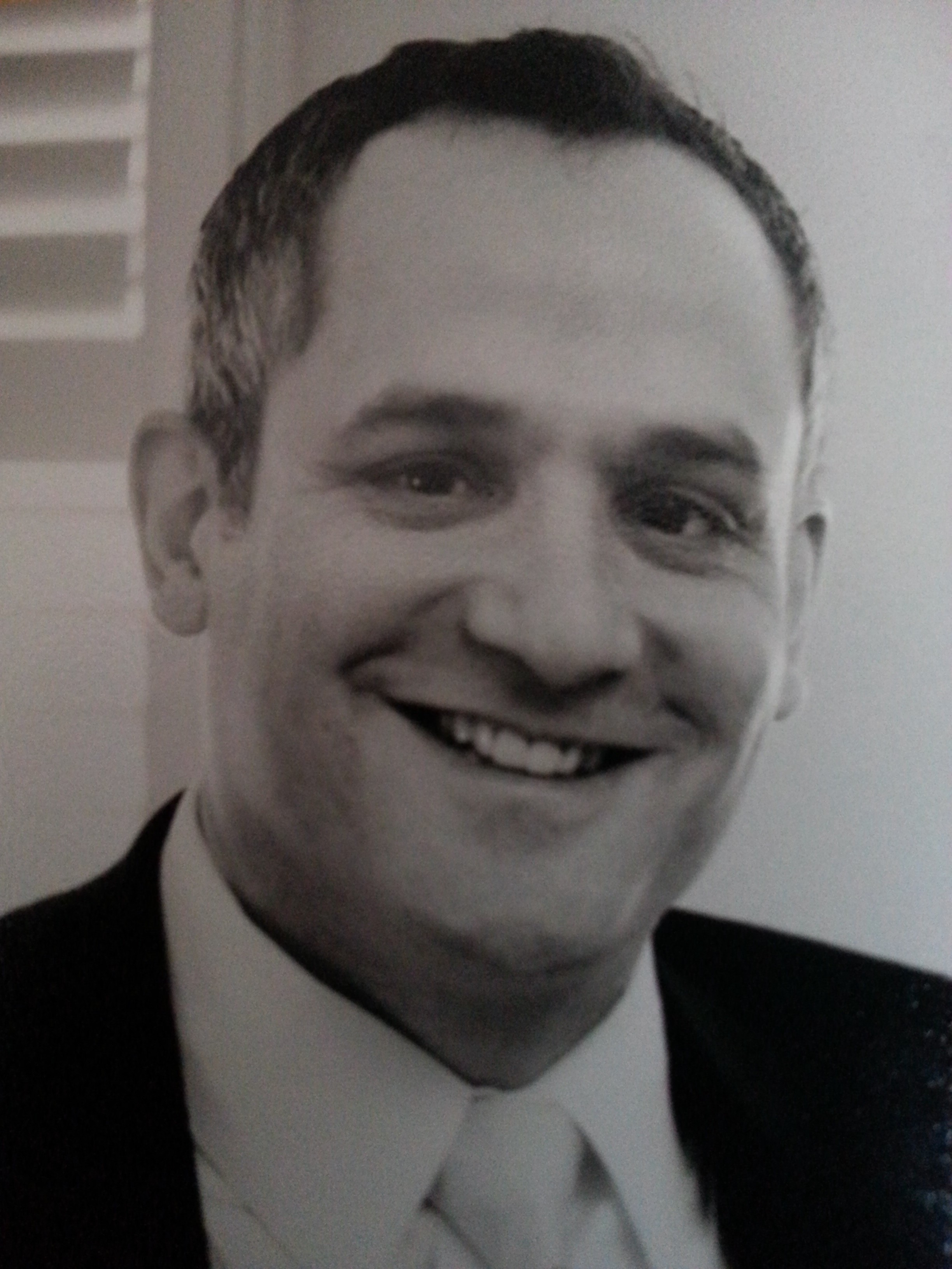 Charles Gerard O'Connor