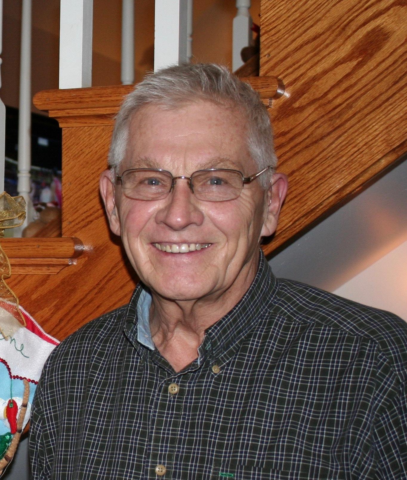 Wayne L. Webb