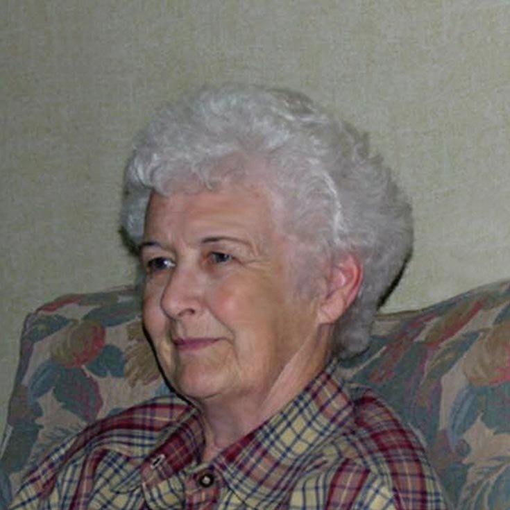 Phyllis J. Volk