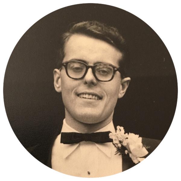 Preston Clement Patch Jr