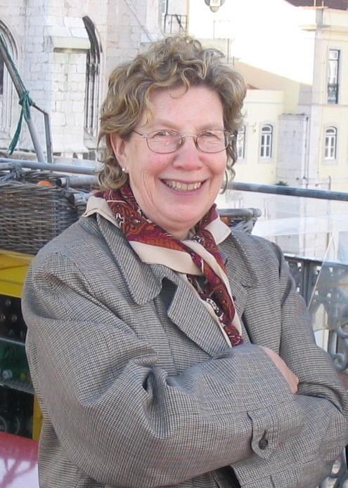 Linda Jane Van Kirk Blumenshine