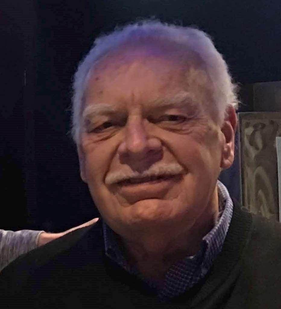 Donald Max Goff