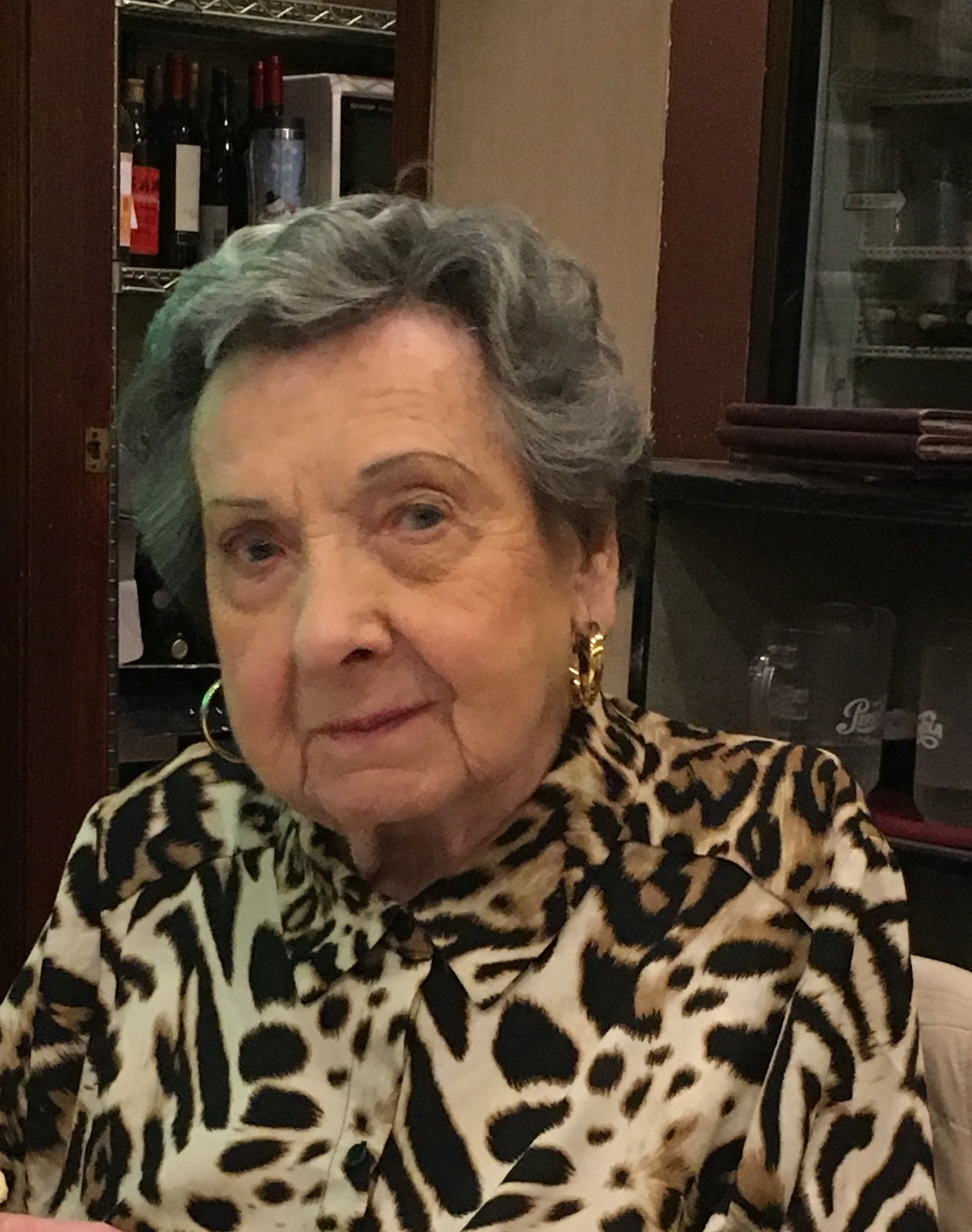 Florence Ashenoff Blum