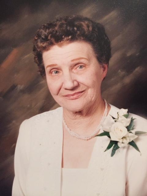 Dorothy Lorraine Strysik