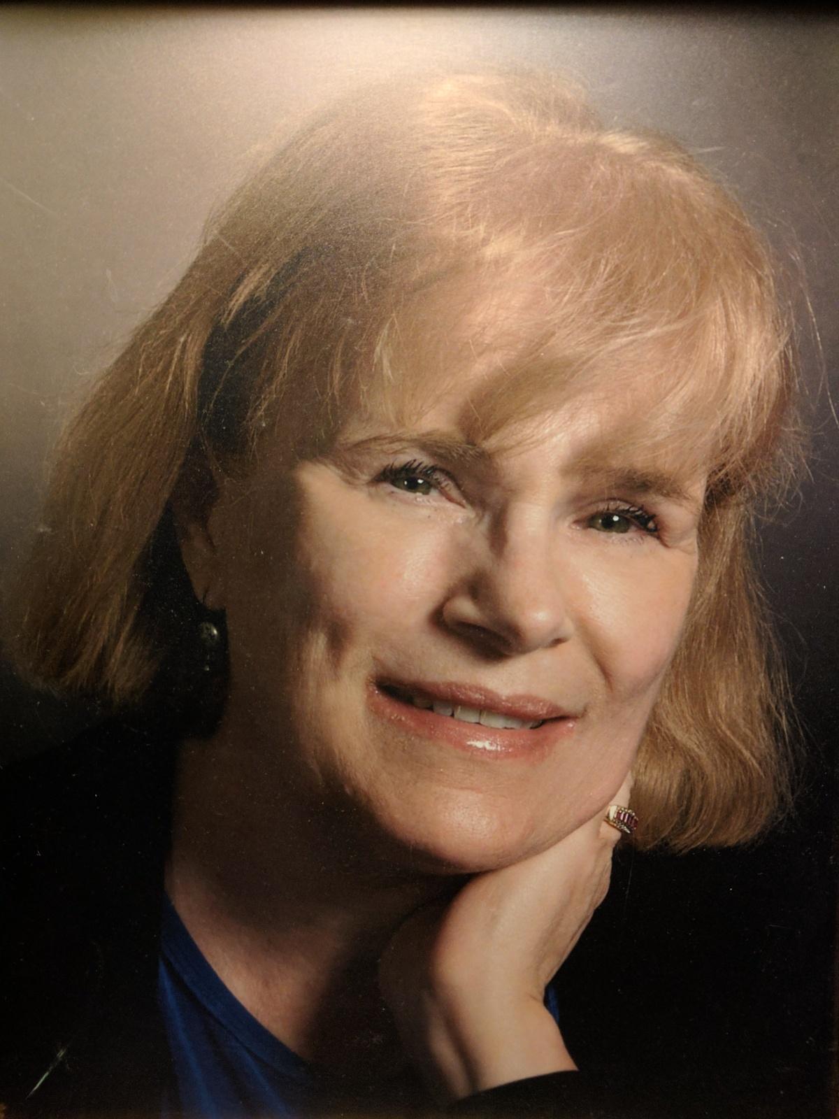 Linda Susan Auer