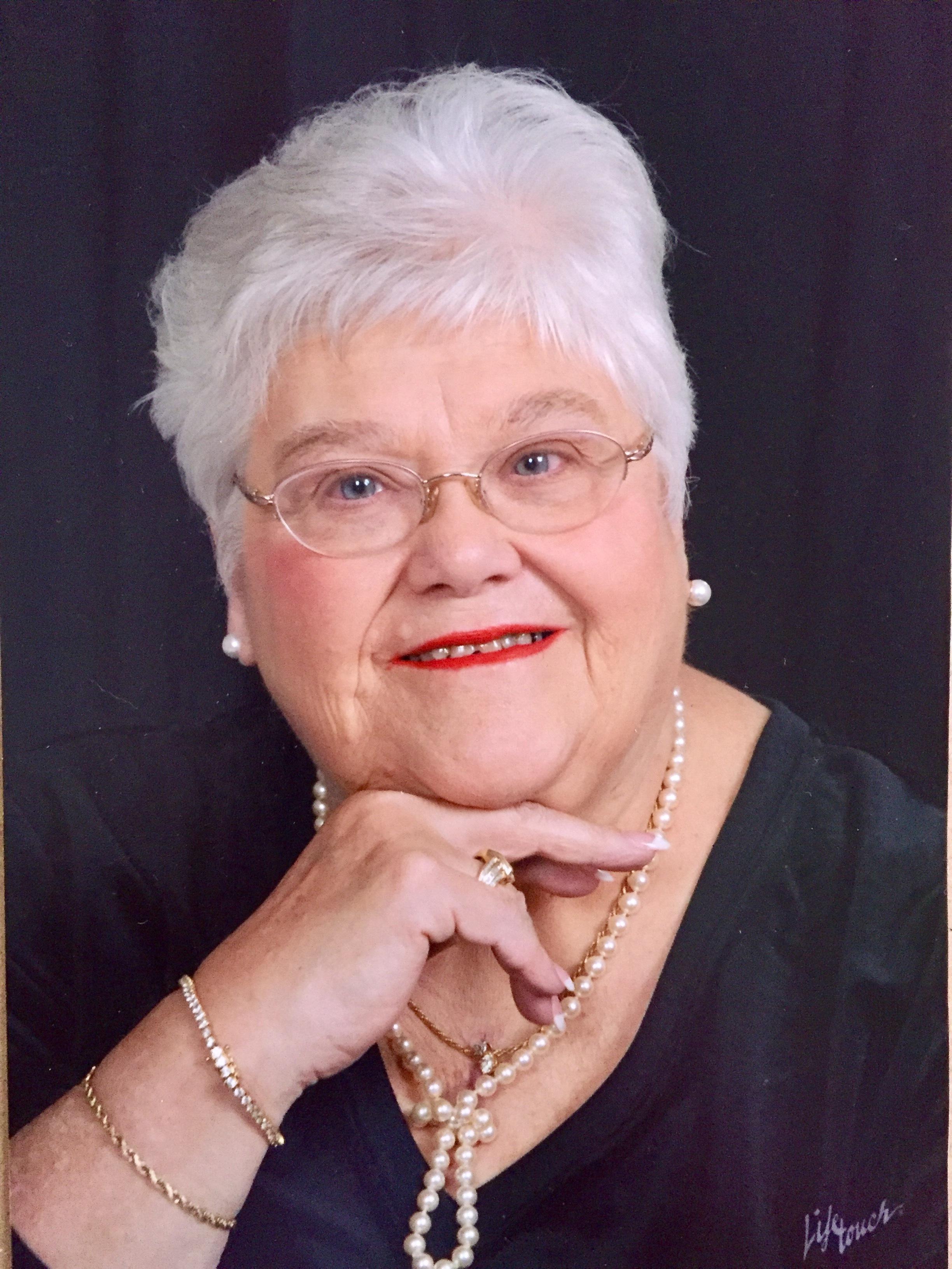 Mary Catherine Motter