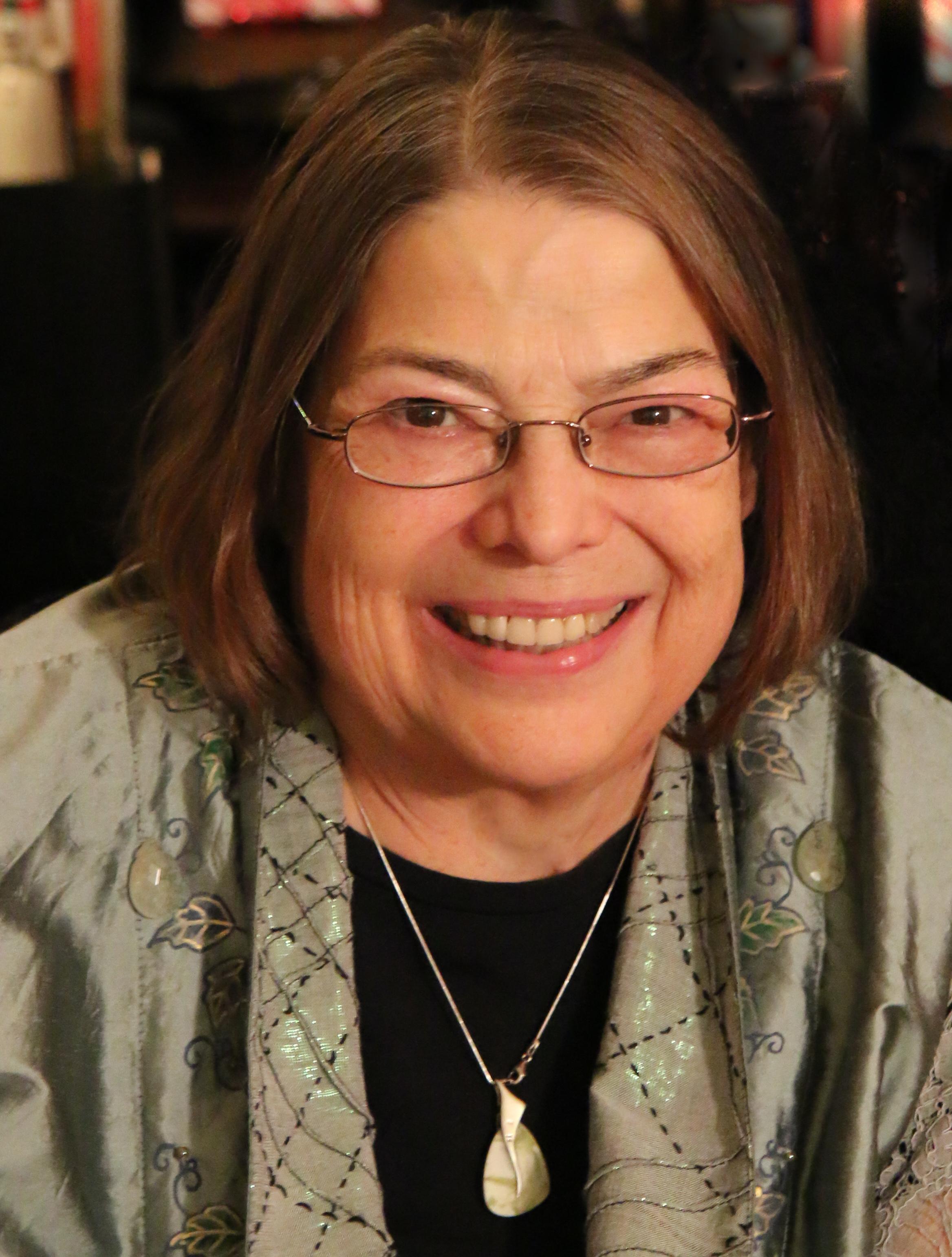 Carol Klimick Cyganowski