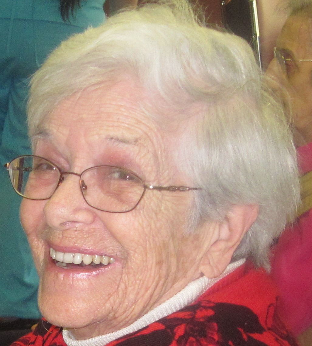 Marion L Feldman