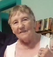 Elfriede Dorothea Peters