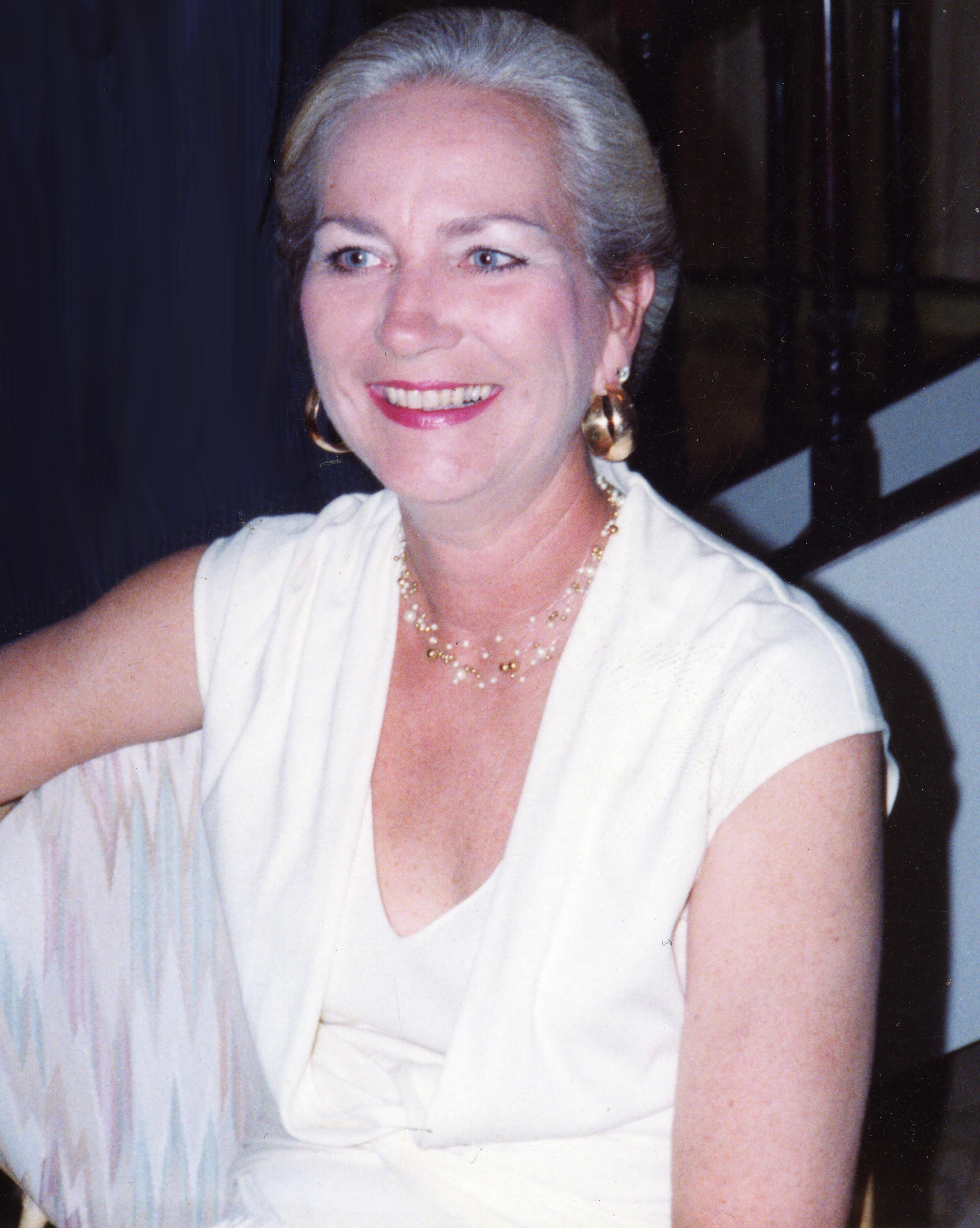Dorothy Anne Jeter