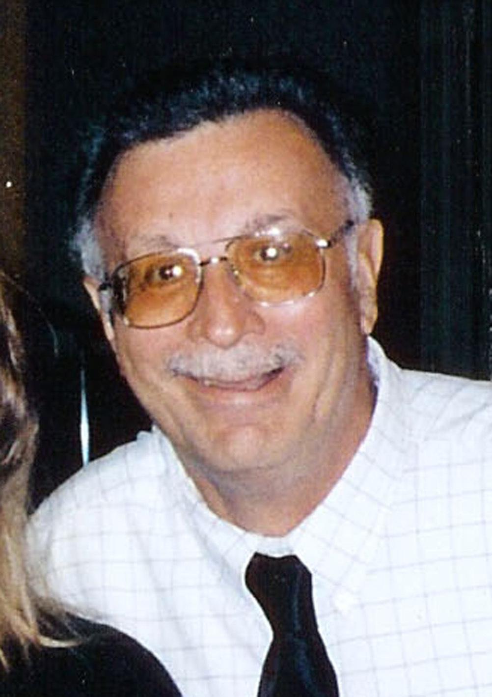 Frank Louis Granacki