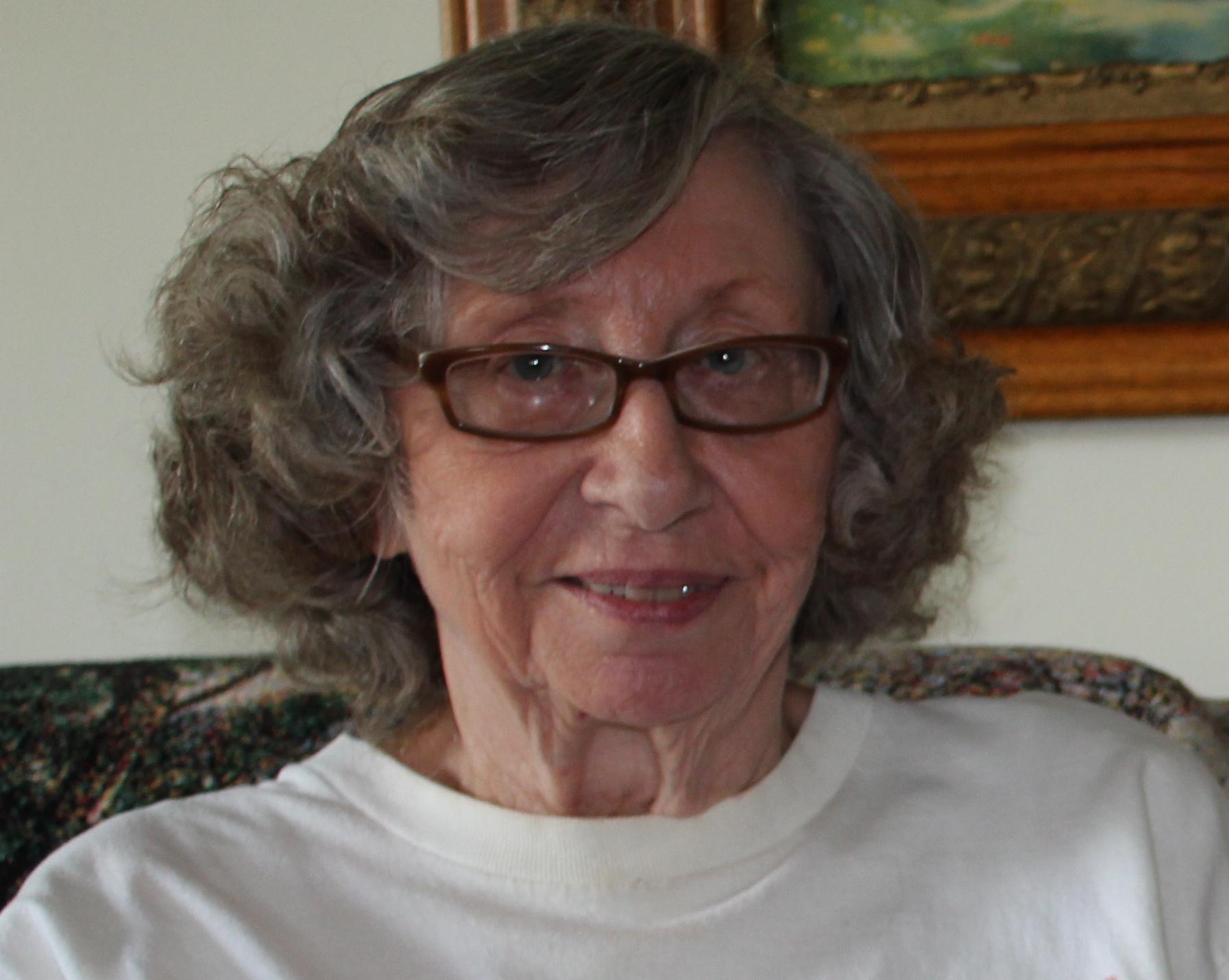 Lorraine Ivy Johnson Kopsell