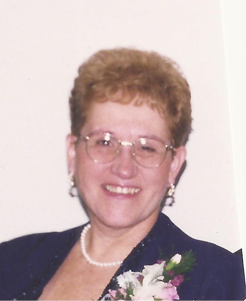 Lucy Kempa