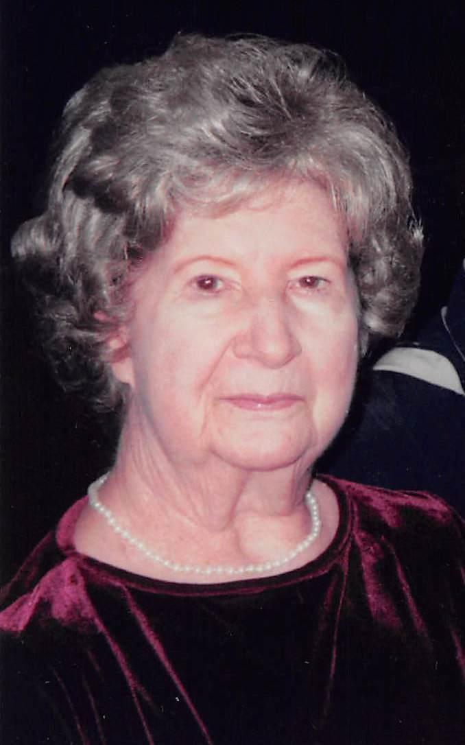 Elizabeth Swisher