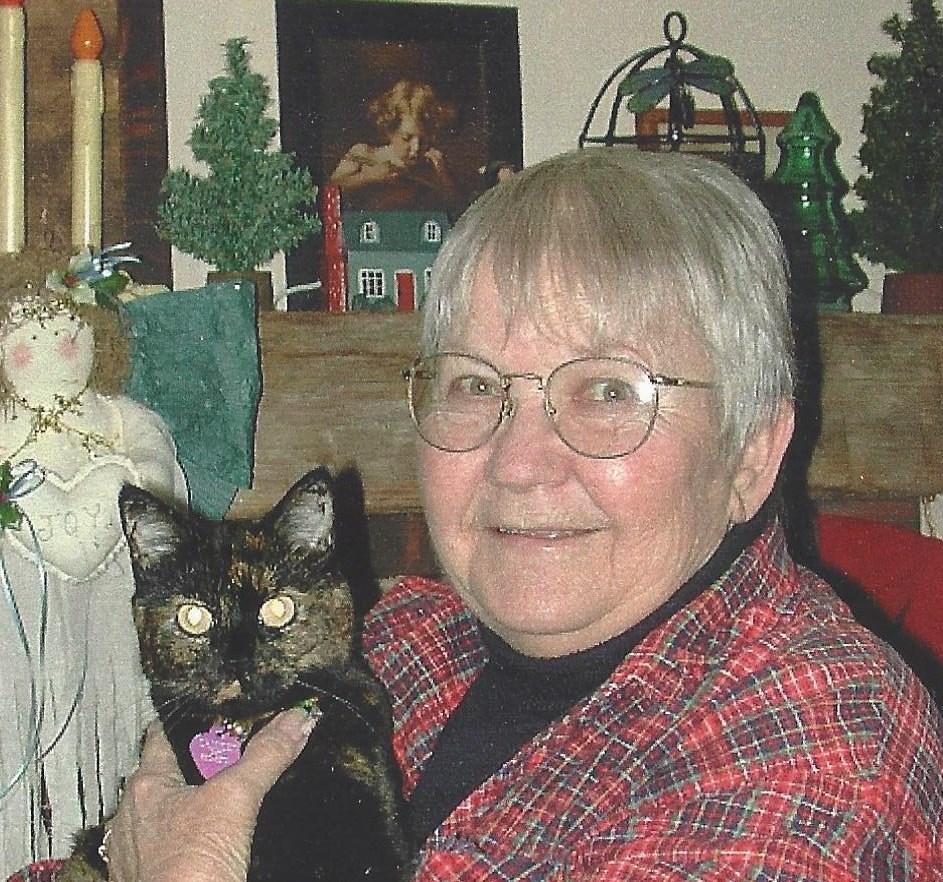 Lorraine L. Powers