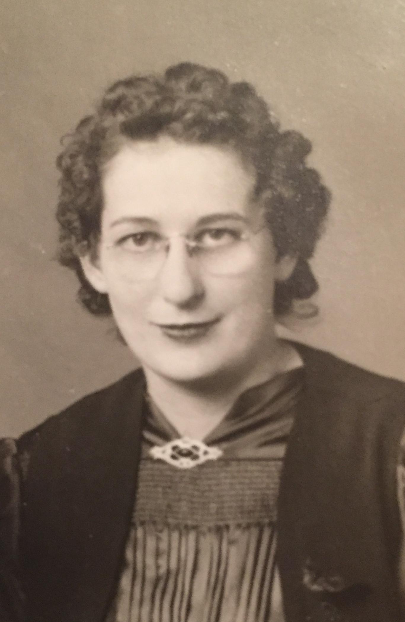 Mardeyl C. Blume