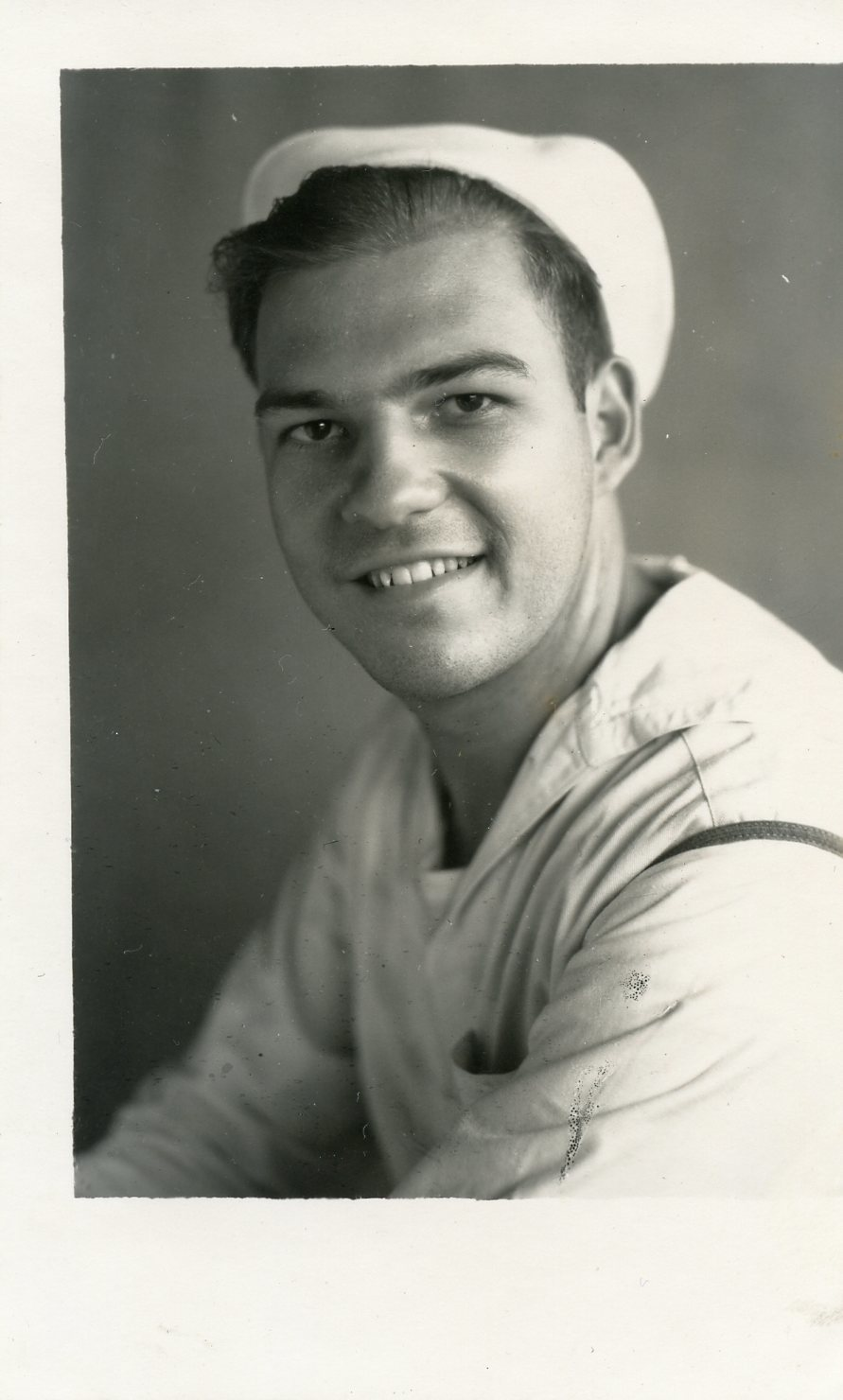 Richard Jerome Hansel