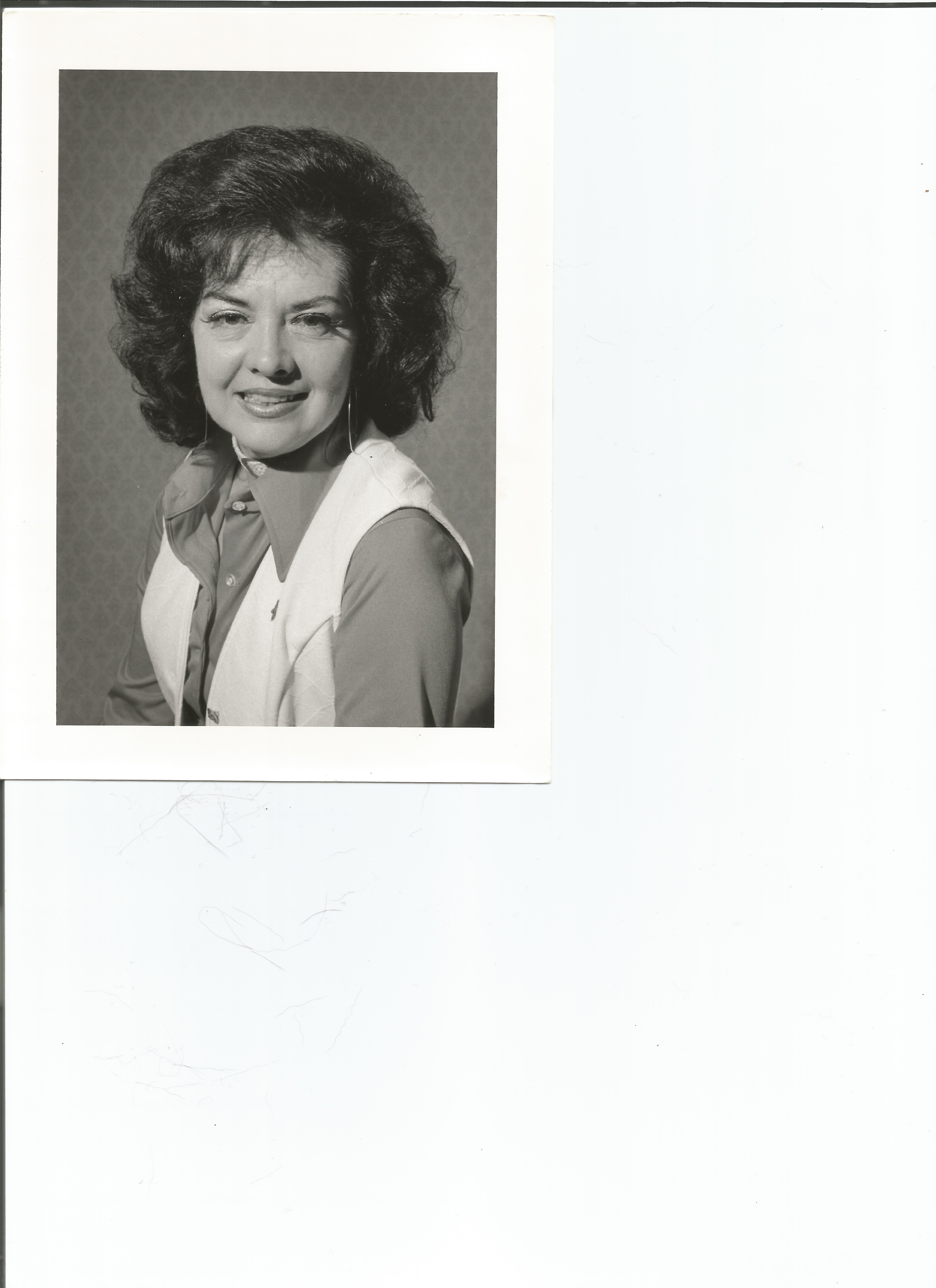 Audri Beth Adams