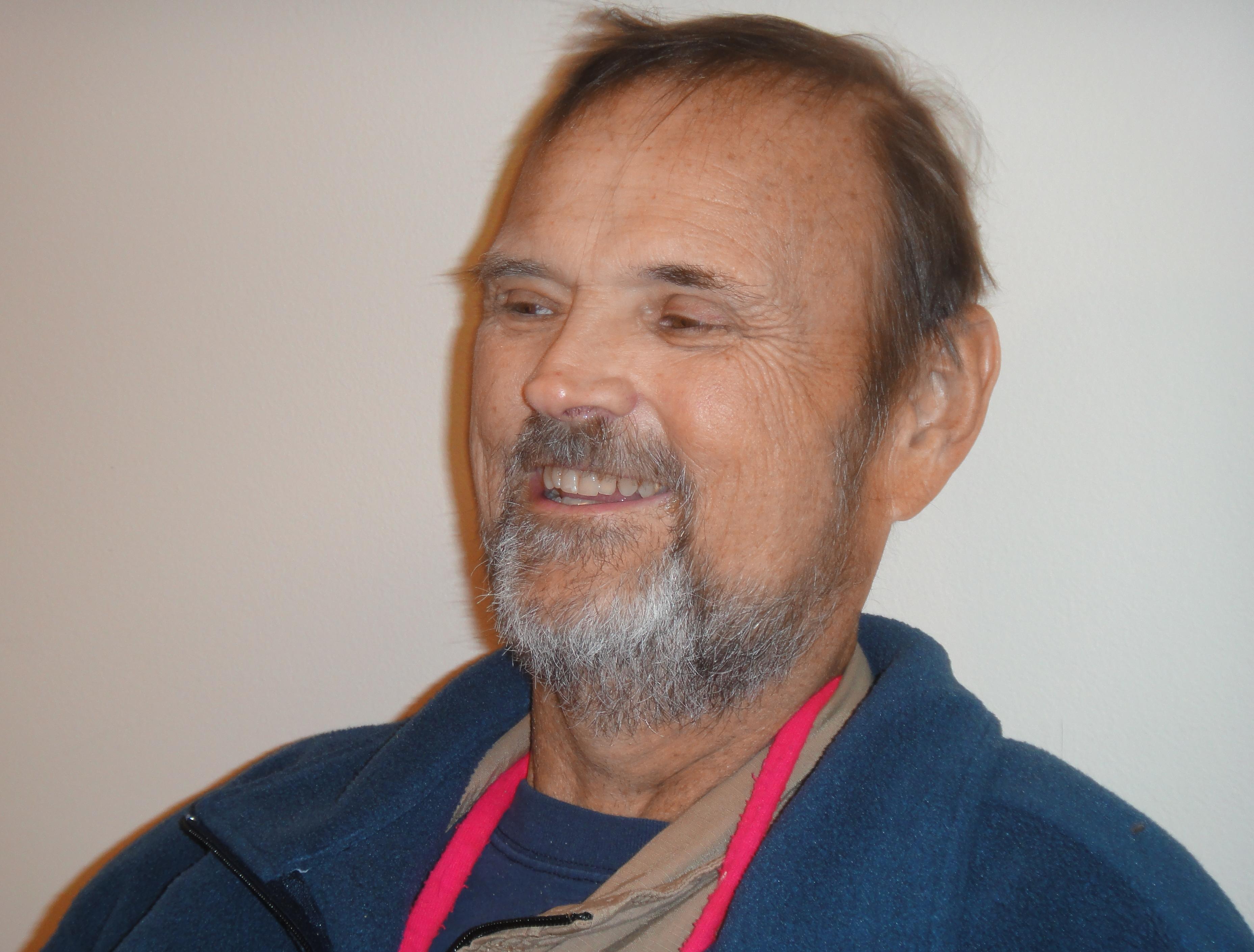 William Jeffrey Spivey