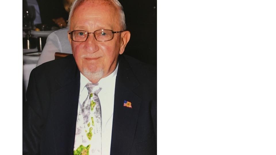 Ronald John Cummings