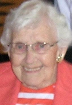Elizabeth Agnes Nelson