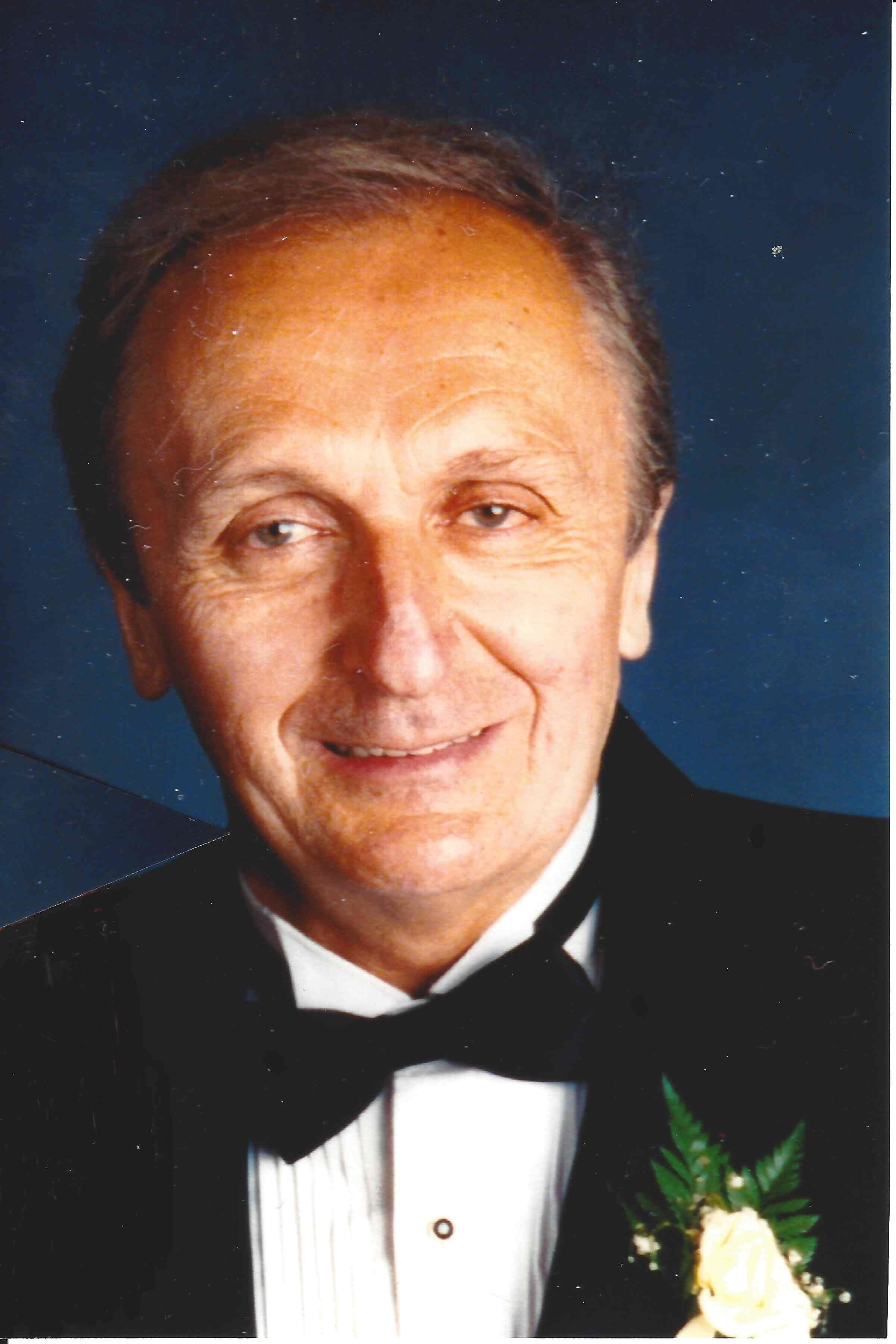 Fred Pausche Jr.