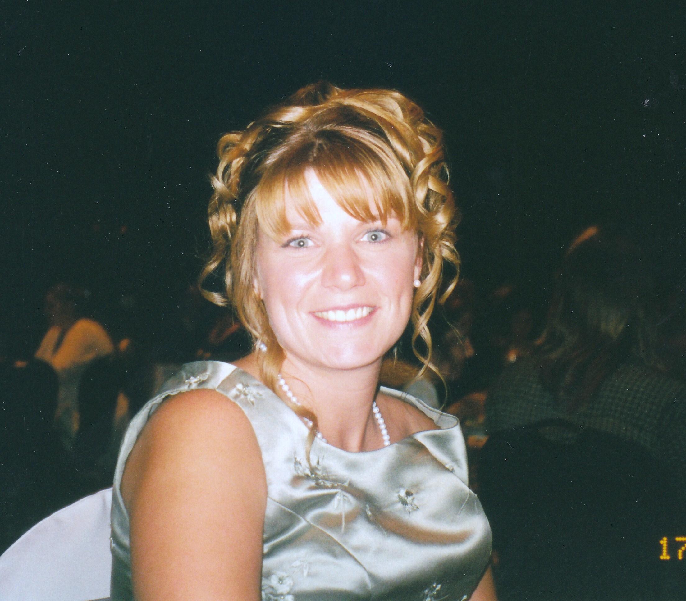 Teri Lynn Gray