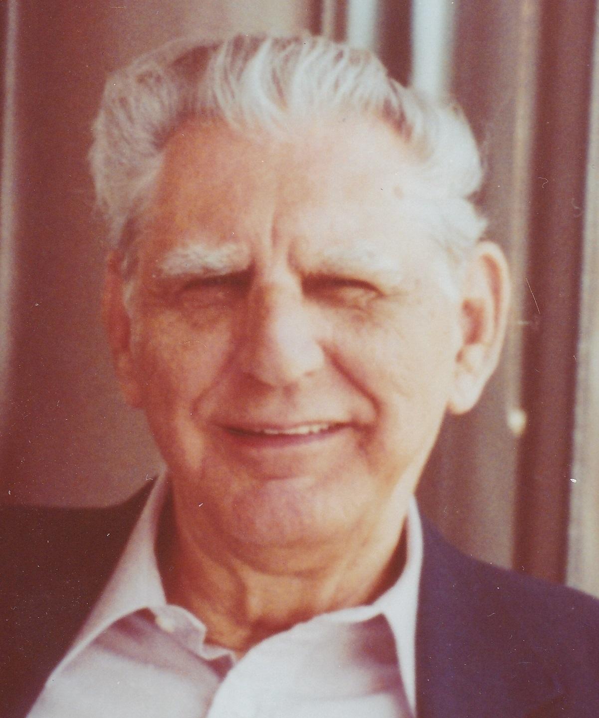 """Maurice Fred """"Jack"""" Gartner, Jr"""