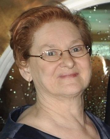 "Patricia ""Pat"" Gniech"