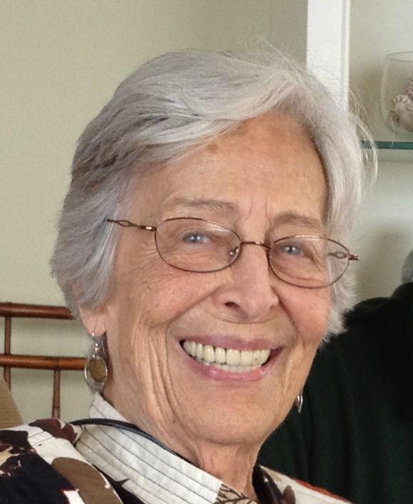 Margaret Irene Gunkel Seehafer