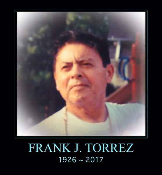 Frank J. Torrez