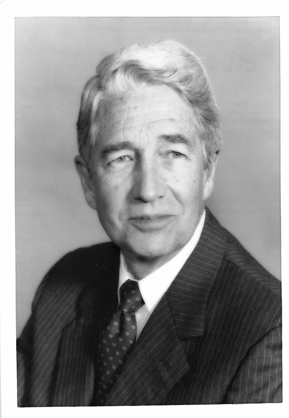 Alan J. Terrill
