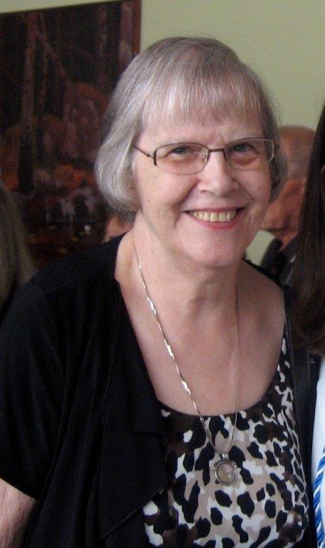 Barbara Jean McLachlan